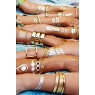 Bijoux peaux Tatoos